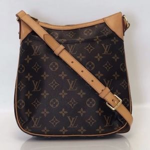Louis Vuitton Monogram Odeon PM Crossbody
